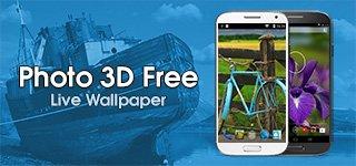 Photo 3D Free