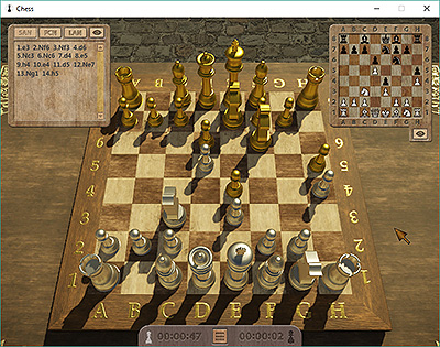 Sample Chess